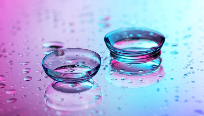 Contact lenses-1