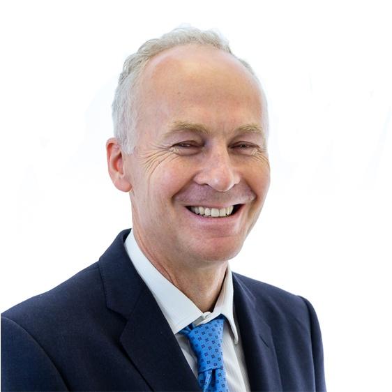 Mr Bruce Allan