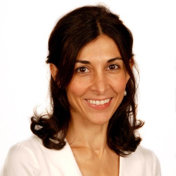 Ms Laura de Benito-Llopis