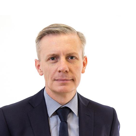 Mr Mark Wilkins
